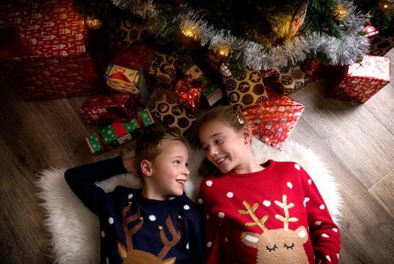 Weihnachtsferien & Silvester